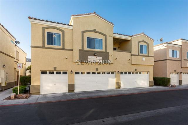 6170 Sahara #1069, Las Vegas, NV 89142 (MLS #2056187) :: The Snyder Group at Keller Williams Marketplace One