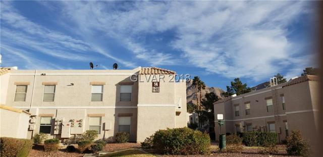 6800 Lake Mead #1109, Las Vegas, NV 89156 (MLS #2056212) :: The Snyder Group at Keller Williams Marketplace One