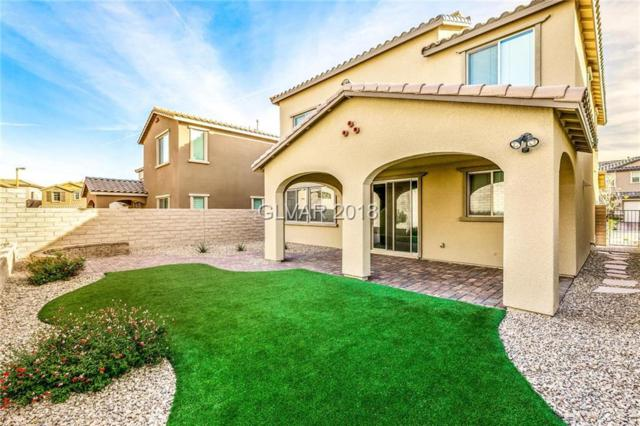 11816 Barona Mesa, Las Vegas, NV 89138 (MLS #2056422) :: ERA Brokers Consolidated / Sherman Group