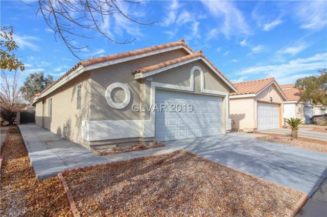 4611 Spitfire, Las Vegas, NV 89115 (MLS #2056559) :: ERA Brokers Consolidated / Sherman Group