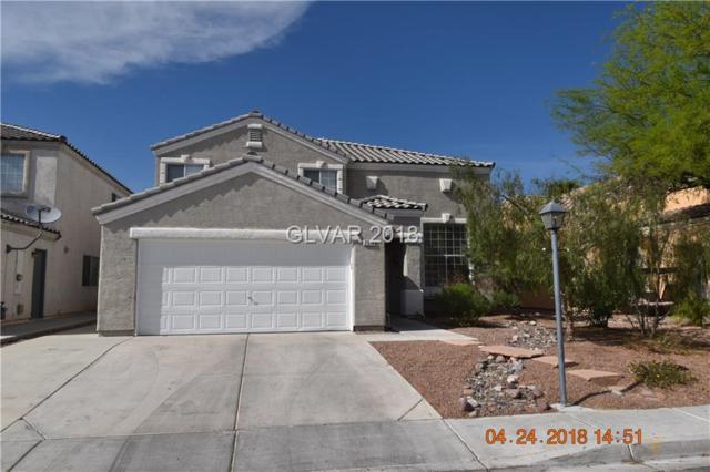 2510 Mango Bay, North Las Vegas, NV 89031 (MLS #2056561) :: Vestuto Realty Group