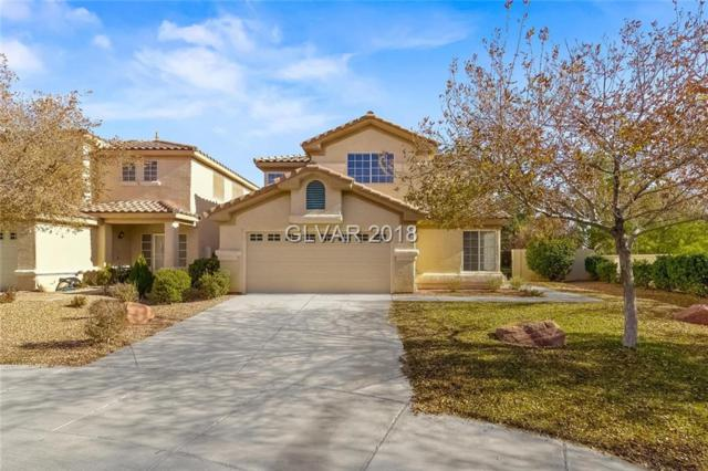 1620 Calle Montery, Las Vegas, NV 89117 (MLS #2056645) :: ERA Brokers Consolidated / Sherman Group