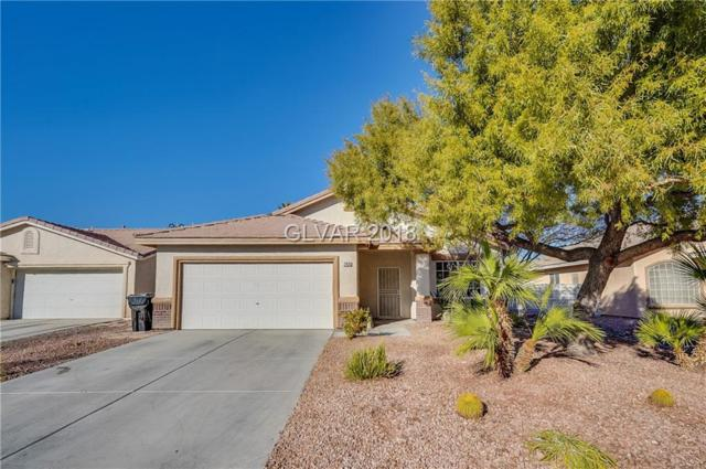 2420 Sunset Hills, North Las Vegas, NV 89031 (MLS #2056650) :: ERA Brokers Consolidated / Sherman Group