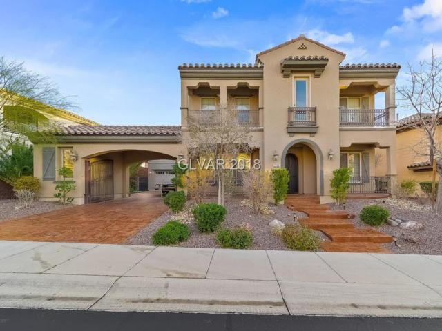 2245 Boutique, Henderson, NV 89044 (MLS #2056743) :: Vestuto Realty Group