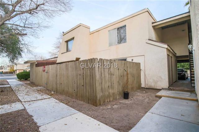 1463 Santa Anita B, Las Vegas, NV 89119 (MLS #2056784) :: Trish Nash Team