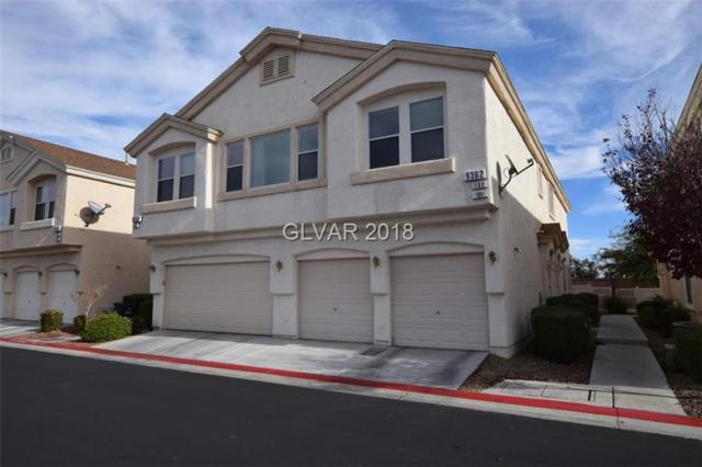 9362 Straw Hays #101, Las Vegas, NV 89178 (MLS #2056838) :: Vestuto Realty Group