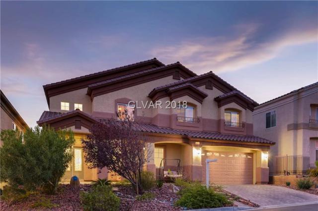 9457 Wakashan, Las Vegas, NV 89149 (MLS #2056840) :: ERA Brokers Consolidated / Sherman Group