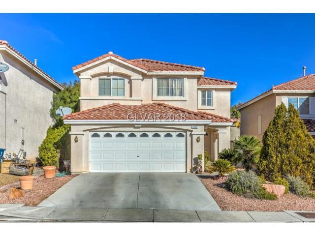 9772 Ocotillo Falls, Las Vegas, NV 89148 (MLS #2056925) :: ERA Brokers Consolidated / Sherman Group