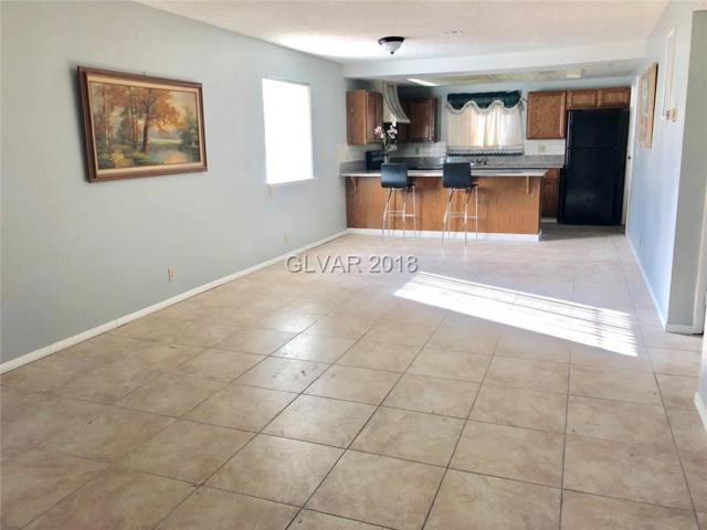 4444 W Desert Inn A, Las Vegas, NV 89102 (MLS #2056931) :: The Snyder Group at Keller Williams Marketplace One