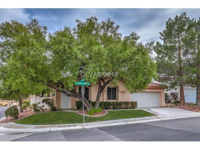 1728 Crystal Creek, Las Vegas, NV 89128 (MLS #2056970) :: ERA Brokers Consolidated / Sherman Group