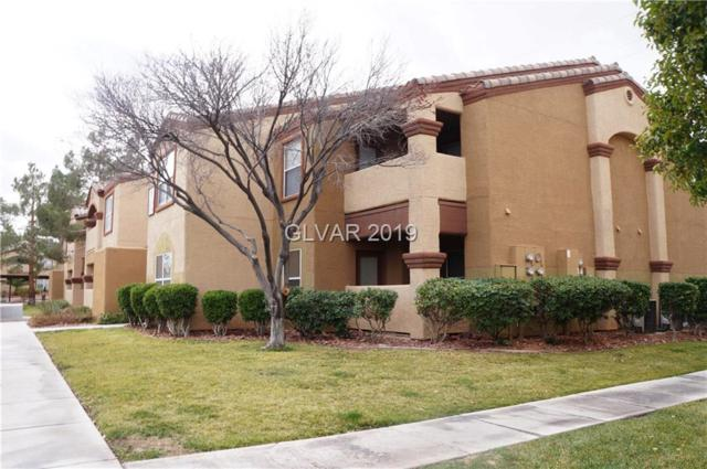 5055 Hacienda #1057, Las Vegas, NV 89118 (MLS #2057014) :: Vestuto Realty Group