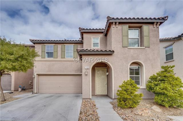 7158 Kiowa Peak, Las Vegas, NV 89179 (MLS #2057050) :: Vestuto Realty Group