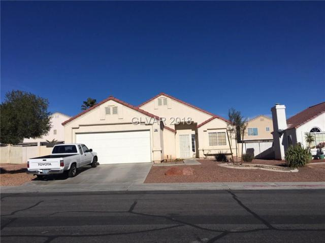 708 Newbridge, North Las Vegas, NV 89032 (MLS #2057130) :: ERA Brokers Consolidated / Sherman Group