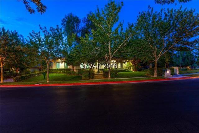 1530 Villa Rica, Henderson, NV 89052 (MLS #2057225) :: The Snyder Group at Keller Williams Marketplace One