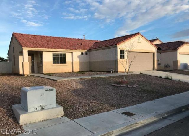 6028 Magic Mesa, North Las Vegas, NV 89031 (MLS #2057429) :: Vestuto Realty Group