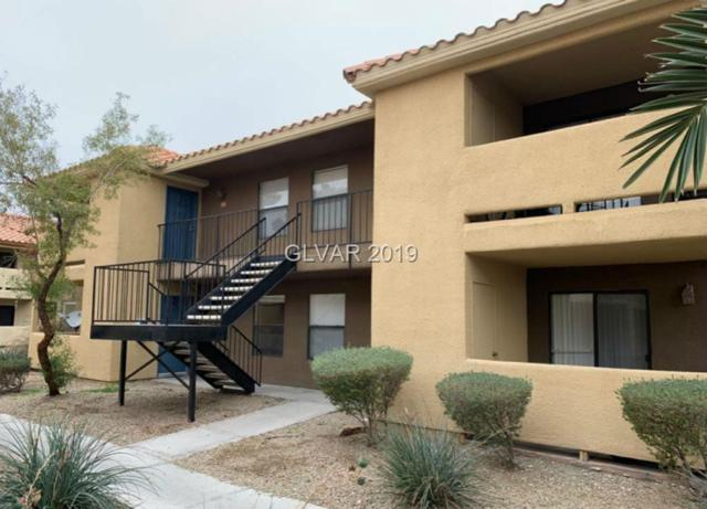 3135 Mojave #117, Las Vegas, NV 89121 (MLS #2057463) :: The Snyder Group at Keller Williams Marketplace One