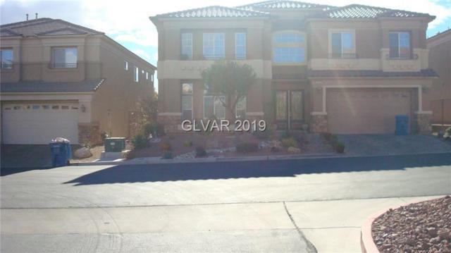 9525 Kickapoo, Las Vegas, NV 89149 (MLS #2057470) :: ERA Brokers Consolidated / Sherman Group