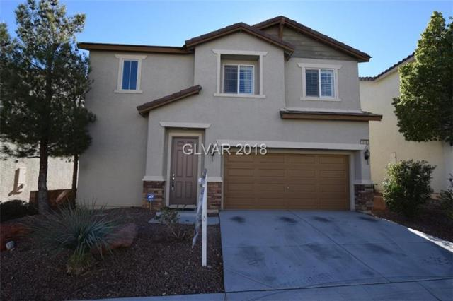 10561 Bandera Mountain, Las Vegas, NV 89166 (MLS #2057551) :: The Snyder Group at Keller Williams Marketplace One