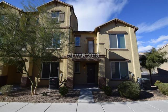 4554 Townwall, Las Vegas, NV 89115 (MLS #2057605) :: The Snyder Group at Keller Williams Marketplace One