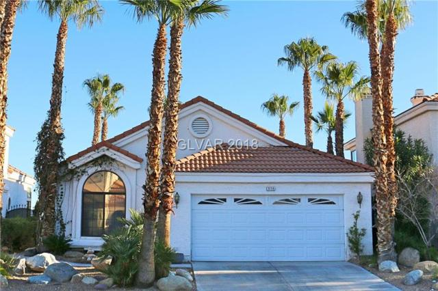 3156 Waterside, Las Vegas, NV 89117 (MLS #2057909) :: Five Doors Las Vegas
