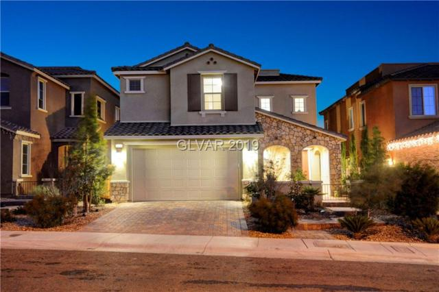 444 Trevinca, Las Vegas, NV 89138 (MLS #2058021) :: ERA Brokers Consolidated / Sherman Group