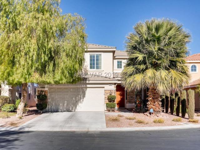 4664 Sweet Marisa, Las Vegas, NV 89139 (MLS #2058035) :: ERA Brokers Consolidated / Sherman Group