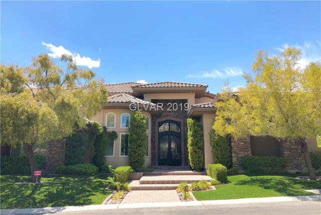 2011 Shenley, Las Vegas, NV 89117 (MLS #2058097) :: ERA Brokers Consolidated / Sherman Group