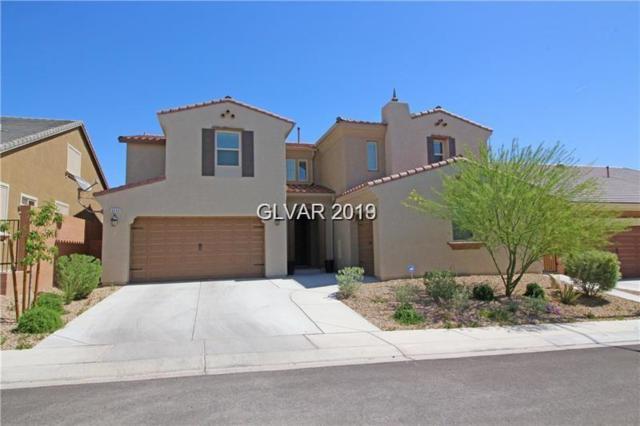 6540 Becket Creek, North Las Vegas, NV 89084 (MLS #2058182) :: Vestuto Realty Group