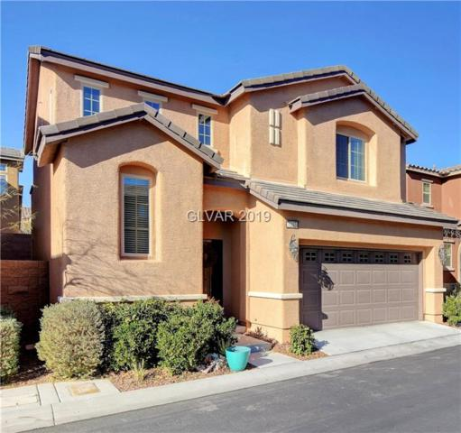 7233 Puddle Duck, Las Vegas, NV 89166 (MLS #2058186) :: The Snyder Group at Keller Williams Marketplace One