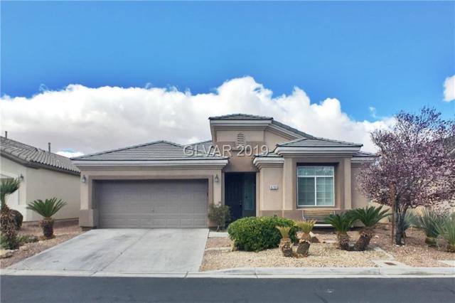 6781 Graceda, Las Vegas, NV 89148 (MLS #2058272) :: Nancy Li Realty Team - Chinatown Office