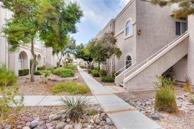 3125 Buffalo #2076, Las Vegas, NV 89128 (MLS #2058304) :: The Snyder Group at Keller Williams Marketplace One
