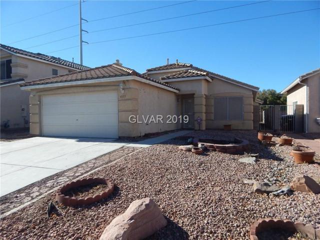 4313 Wickford, North Las Vegas, NV 89032 (MLS #2058333) :: Vestuto Realty Group