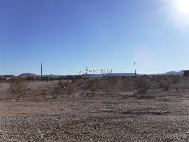 7375 W Le Baron, Las Vegas, NV 89179 (MLS #2058453) :: Trish Nash Team