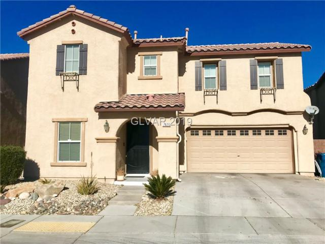 7120 Indian Head, Las Vegas, NV 89179 (MLS #2058544) :: Vestuto Realty Group