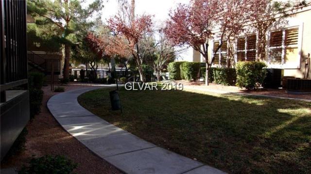 2900 Sunridge Heights #1627, Henderson, NV 89052 (MLS #2058614) :: Vestuto Realty Group