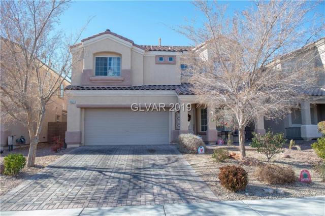 5421 Magic Mango, North Las Vegas, NV 89031 (MLS #2058649) :: ERA Brokers Consolidated / Sherman Group