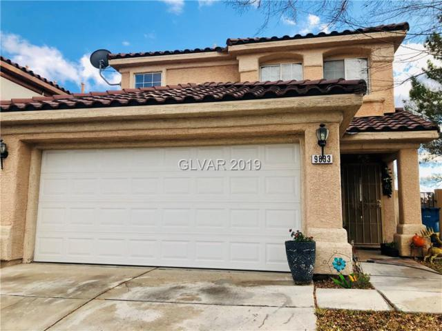 9833 Camino Loma Verde, Las Vegas, NV 89117 (MLS #2058661) :: The Snyder Group at Keller Williams Marketplace One