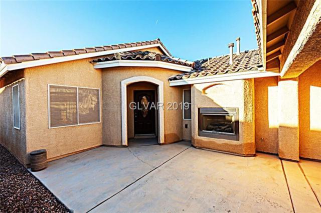 5785 Sierra Medina, Las Vegas, NV 89139 (MLS #2058672) :: ERA Brokers Consolidated / Sherman Group