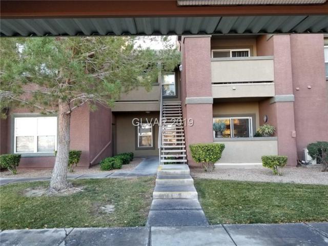 7255 Sunset #1118, Las Vegas, NV 89113 (MLS #2058678) :: Vestuto Realty Group