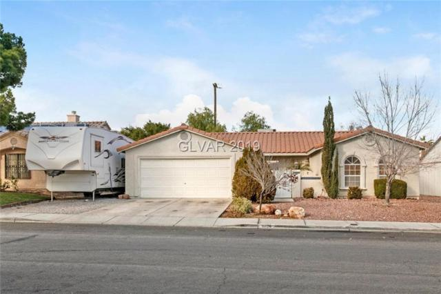 5704 Carl, Las Vegas, NV 89108 (MLS #2058697) :: ERA Brokers Consolidated / Sherman Group