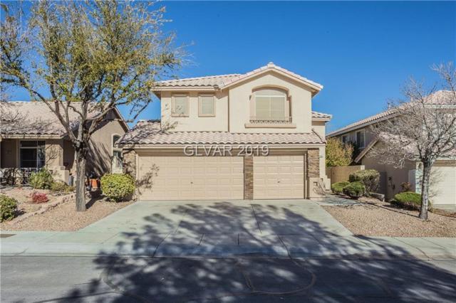 9508 Cloudcroft, Las Vegas, NV 89134 (MLS #2058710) :: Five Doors Las Vegas