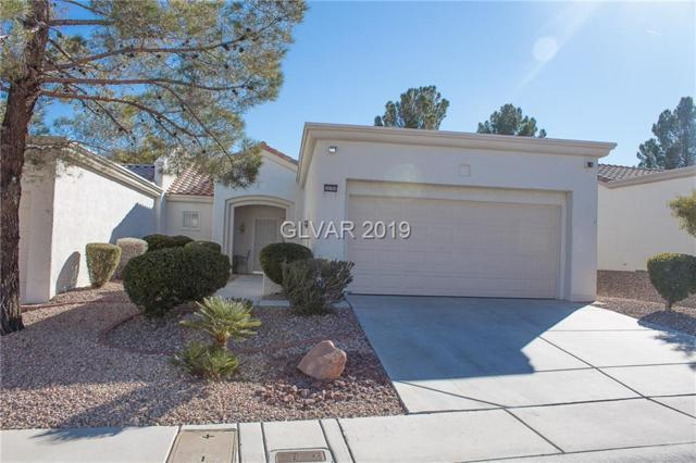 10309 Junction Hill, Las Vegas, NV 89134 (MLS #2058727) :: The Snyder Group at Keller Williams Marketplace One