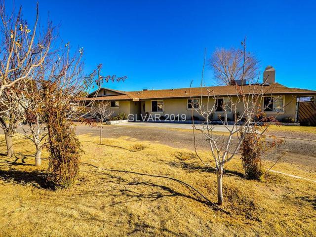 1418 Ringe, Las Vegas, NV 89110 (MLS #2058876) :: ERA Brokers Consolidated / Sherman Group