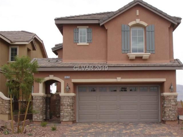 10520 Nantucket Ridge, Las Vegas, NV 89166 (MLS #2058905) :: The Snyder Group at Keller Williams Marketplace One