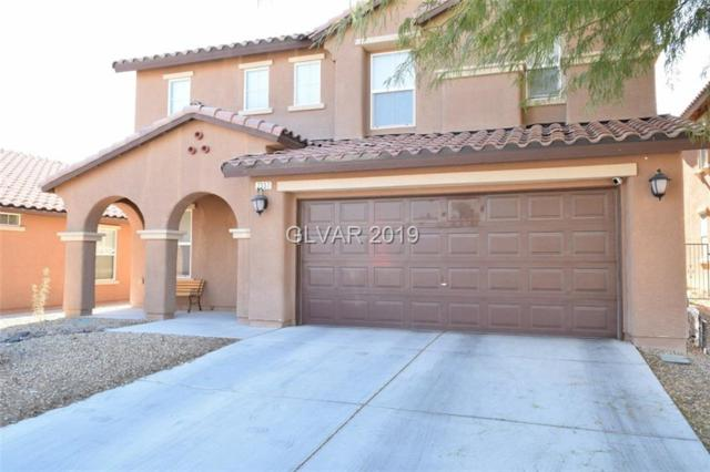 7337 Charreado, Las Vegas, NV 89179 (MLS #2058923) :: Vestuto Realty Group