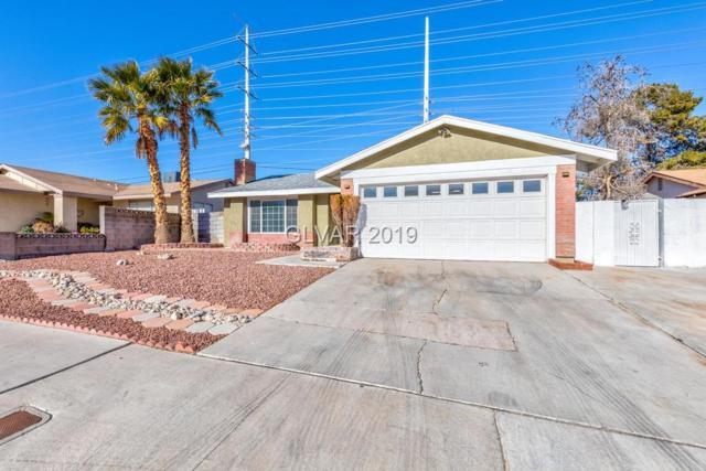 7054 Clearwater, Las Vegas, NV 89147 (MLS #2058925) :: Nancy Li Realty Team - Chinatown Office