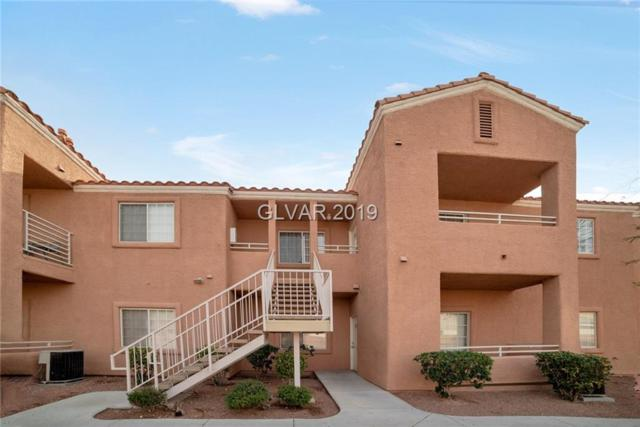 3318 Decatur #2146, North Las Vegas, NV 89130 (MLS #2058944) :: Vestuto Realty Group