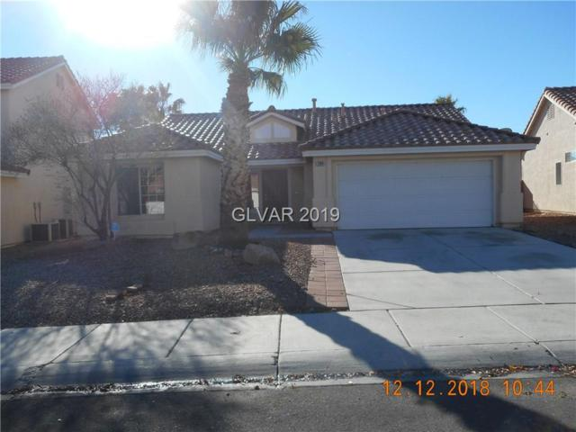 7909 Sierra Rim, Las Vegas, NV 89131 (MLS #2058956) :: ERA Brokers Consolidated / Sherman Group
