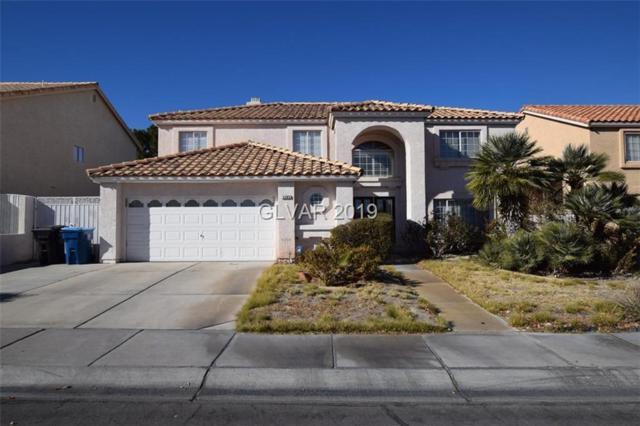 2205 Harbor Cliff, Las Vegas, NV 89128 (MLS #2058979) :: ERA Brokers Consolidated / Sherman Group