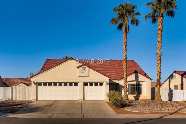 1714 Masterson, North Las Vegas, NV 89032 (MLS #2059071) :: Vestuto Realty Group
